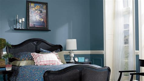 Paint Colors For Bedrooms Blue by Bedroom Paint Colors 15 Palettes You Can Use