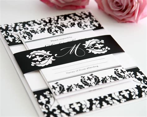 Black And White Damask Wedding Invitations  Wedding. Wedding Ideas For October 2015. Wedding Photography And Video Packages Liverpool. Wedding Planner Jobs Boston. Blank Wedding Invitations Usa. Wedding Invitations Hessian And Lace. Wedding Favor Boxes Laser Cut. Wedding Wishes For Your Best Friend. Wedding Candles Done Deal
