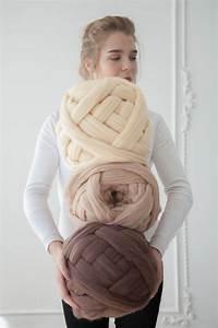 Riesen Wolle Kaufen : giant wool yarn 1 1 lbs knitting wool bulky wool chunky yarn thick yarn extreme wool ~ Orissabook.com Haus und Dekorationen