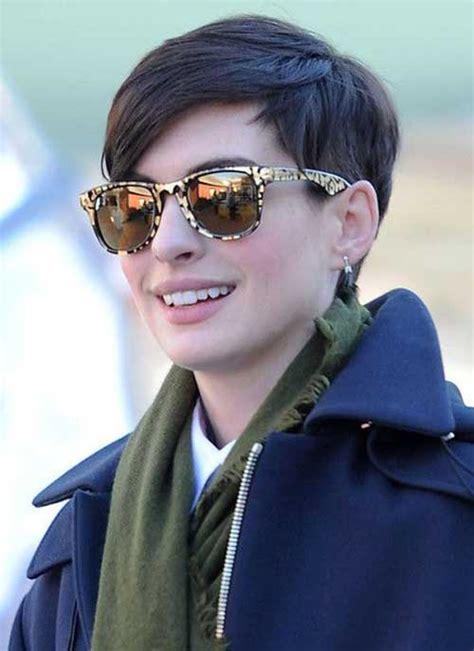 asymmetrical pixie cuts short hairstyles