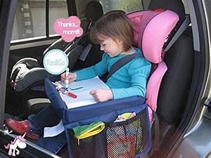 Tablette Siege Auto : children 39 s play tray tablette si ge auto enfant b b plaque pliable dessin peinture plateau de ~ Dode.kayakingforconservation.com Idées de Décoration