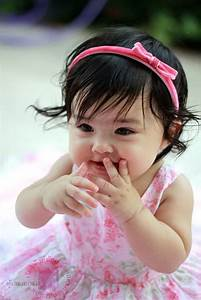 Cute Little Baby Girl Wallpapers For Your Desktop | Funny ...
