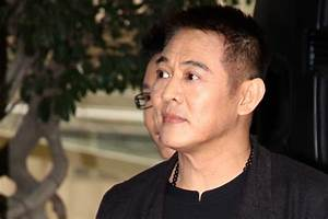 Jet Li  From Shaolin Temple To Hollywood To Alibaba
