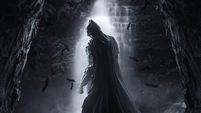 Batman 4k Knight Dark Wallpapers Trevas Cavaleiro