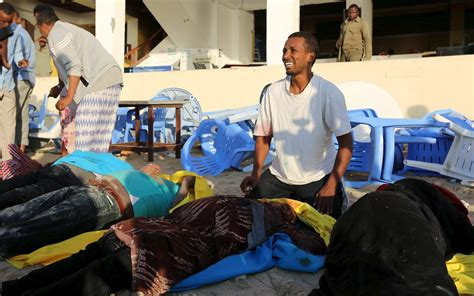 siege multimedia photos deadly siege at mogadishu restaurant al