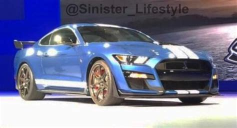 mustang  cars review