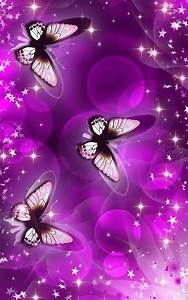 Schmetterling Hintergrund – Android
