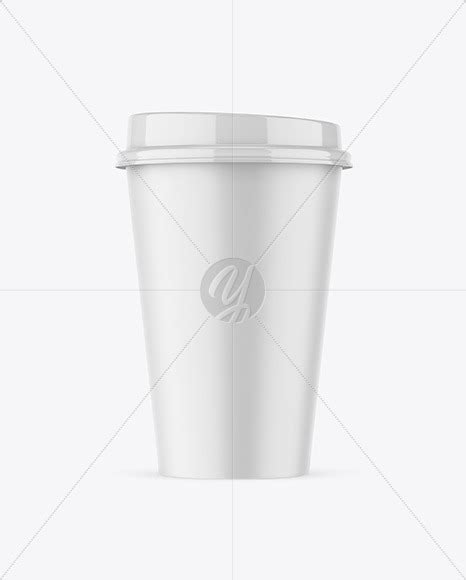 Don't waste an opportunity to have updatings. Matte Coffee Cup Mockup in Cup & Bowl Mockups on Yellow ...