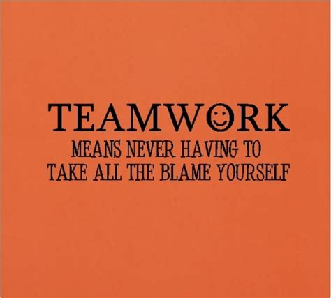 Teamwork Quote 25 Rousing Teamwork Quotes