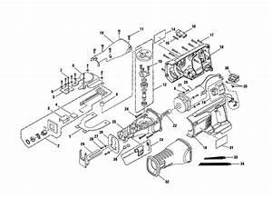 Buy Ridgid R8442 Replacement Tool Parts