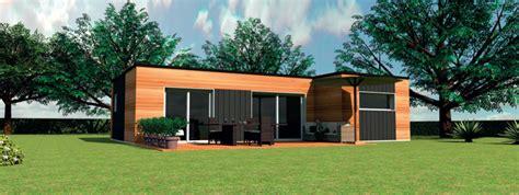 maison en bois pologne prix construction maison modulaire bois