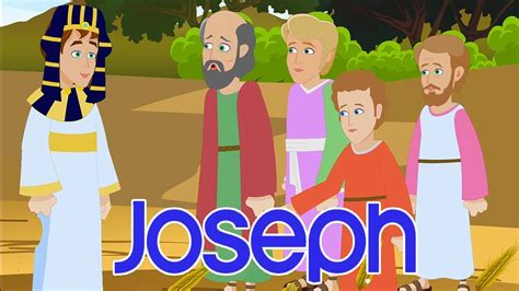 joseph and his brothers bible stories beginner s 683 | maxresdefault