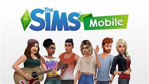 The Sims Mobile Coming Soon An Official EA Site