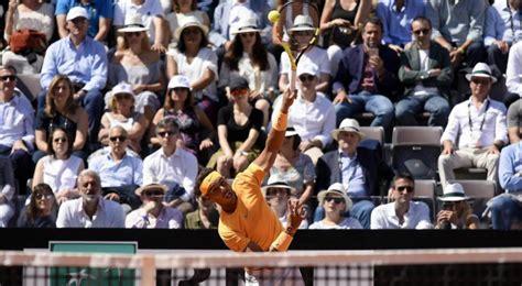 Novak Djokovic beats Rafael Nadal at the Rome Masters – as it happened   Sport   The Guardian