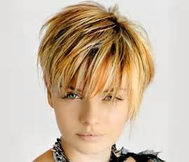 idã e de coupe de cheveux modele de coupe de cheveux courte