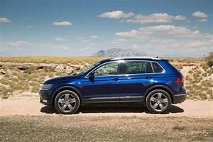 Volkswagen Tiguan Carat : essai volkswagen tiguan 2016 notre avis sur le tdi 190 4x4 dsg7 photo 18 l 39 argus ~ Gottalentnigeria.com Avis de Voitures