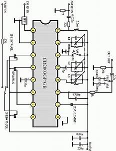 I U0026 39 M Yahica  Cd2003gp Circuit Diagram