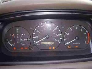 Buy Used 2001 Toyota Camry Le Sedan 4