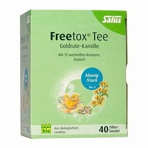 Detox Tee Abnehmen : salus bio detox tee nr 2 bei nu3 bestellen ~ Udekor.club Haus und Dekorationen