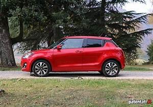 Suzuki Swift Hybride : foto suzuki swift 1 0 boosterjet hybrid s 6 patentati ~ Gottalentnigeria.com Avis de Voitures