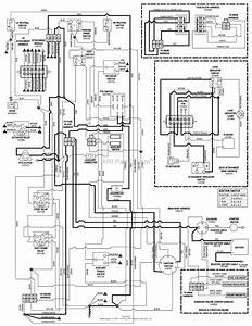 Cub Cadet Zero Turn Pto Wiring Diagram