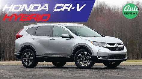 [good News] Honda Cr-v Hybrid Likely Coming To U.s.