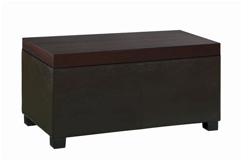 lift top storage ottoman essential home lift top storage ottoman free shipping new