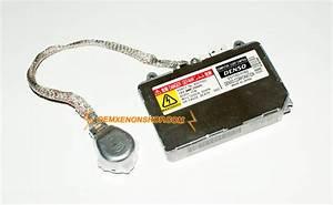 Renault Vel Xenon Headlight Fault Oem Hid Control Unit