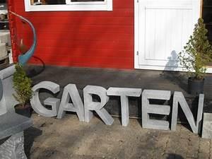 Der Naturstein Garten : buchstabe aus granit c der naturstein garten ~ Markanthonyermac.com Haus und Dekorationen