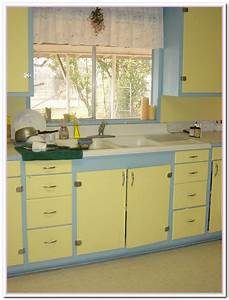 yellow and blue kitchen homes design inspiration With kitchen cabinet trends 2018 combined with flickr wall art review