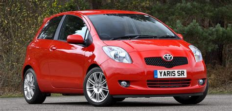 Toyota Yaris Picture by 2008 Toyota Yaris Sr Picture 233540 Car Review Top Speed