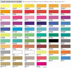 Poster Colour Turner