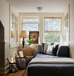 Kleines Schlafzimmer Gestalten : kleines schlafzimmer einrichten 80 bilder ~ Orissabook.com Haus und Dekorationen