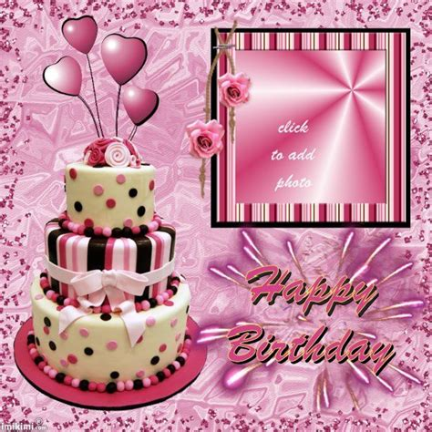 Birthday Card Photo by 25 Best Free Birthday Cards Images On