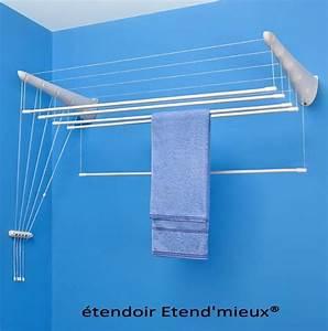 Sechoir A Linge Ikea : les 25 meilleures id es concernant etendoir linge sur ~ Dailycaller-alerts.com Idées de Décoration