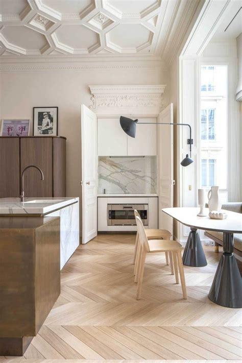 amenager la cuisine 41 photos pour meubler appartement