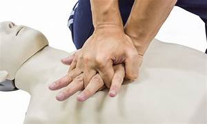First Aid And Cpr For Sudden Cardiac Arrest In Children