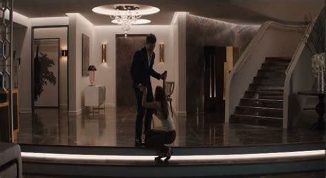 shades  grey christian greys apartment los