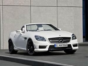 Mercedes 55 Amg : 2012 mercedes benz slk 55 amg officially unveiled autoevolution ~ Medecine-chirurgie-esthetiques.com Avis de Voitures