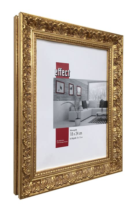 bilderrahmen kaufen holz bilderrahmen profil 75 barock antikrahmen holz
