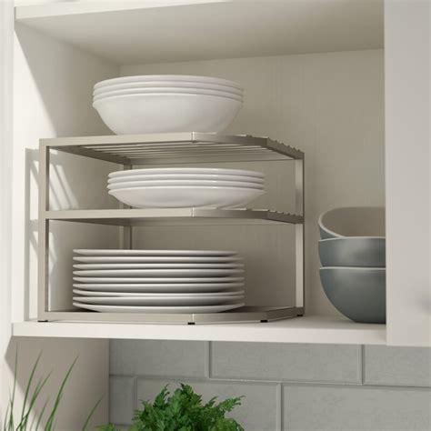 rebrilliant prevatte corner kitchen cabinet organizer rack reviews wayfair