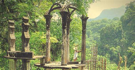Las Pozas De Xilitla, El Jardín Mágico De Los Sueños