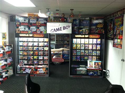 Best 25 Video Game Rooms Ideas On Pinterest Video Game