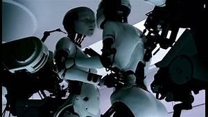 Björk - All is Full of Love (HD 720P) - YouTube  Full