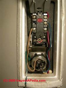 Electric Water Heater Repair  16 Steps To Electric Hot Water Heater Diagnose  U0026 Repair