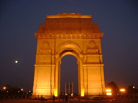 Famous Landmarks In India  Famous Monuments In India