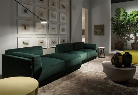 Cover For Sofa by Bacon Modular Sofas Meridiani Srl