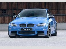 2015 GPower BMW M3 E92 V8 Supercharger HD Pictures