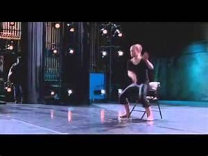 SAVE THE LAST DANCE scena finale - YouTube
