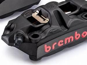 Brembo Radial Calipers Kit 220988550
